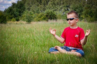 comment apprendre la maitrise de soi a un enfant