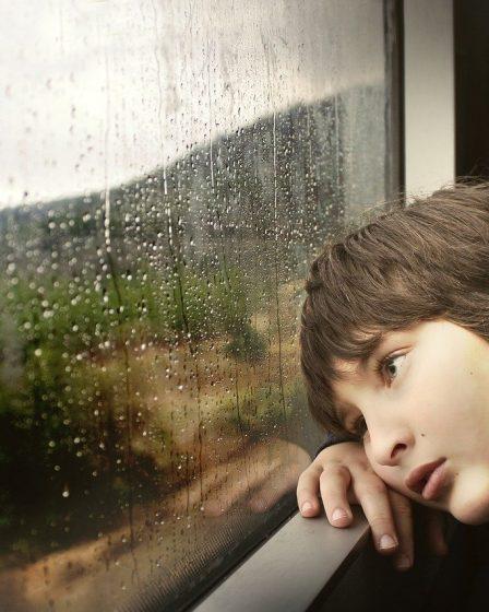 comment occuper enfant quand il pleut