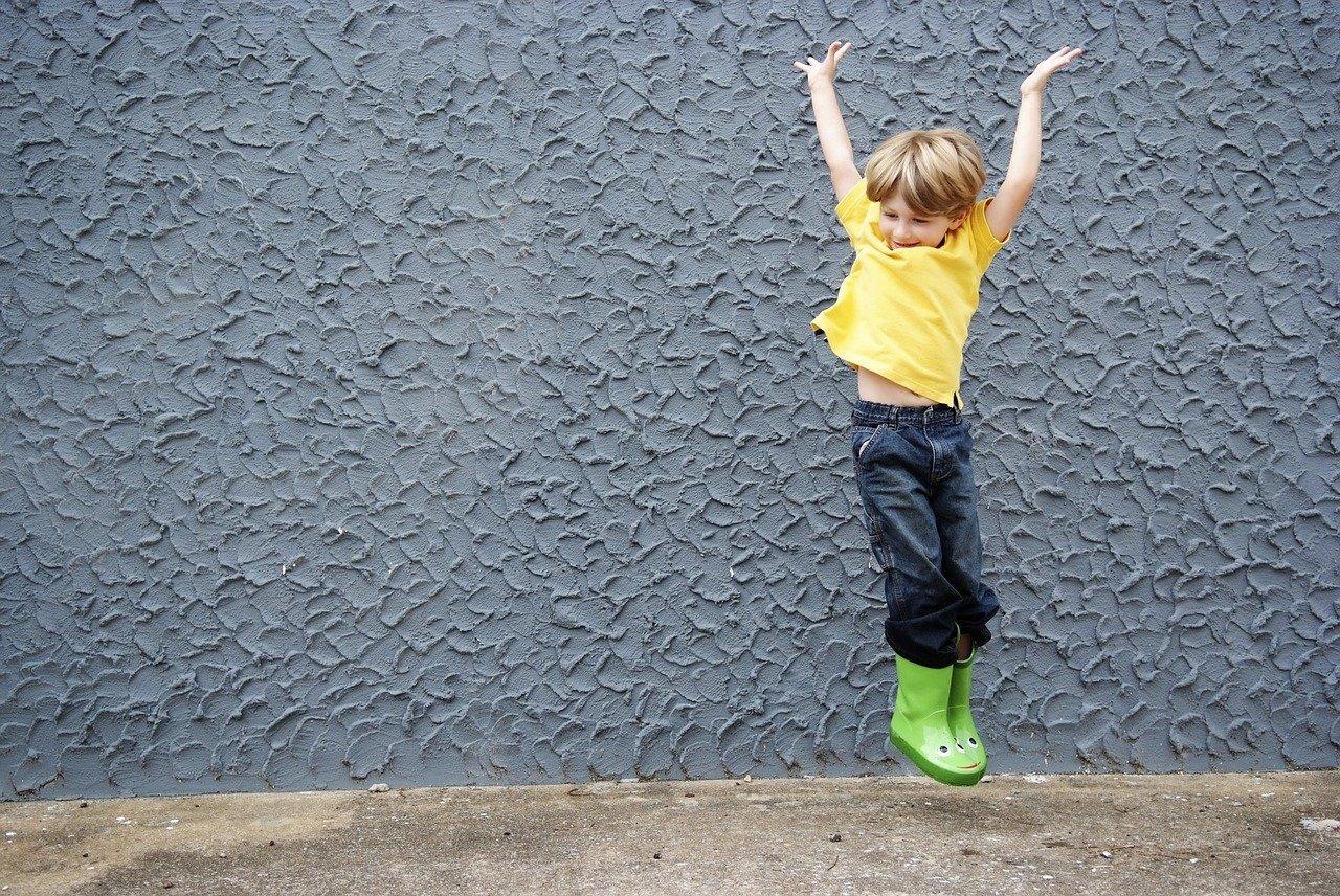 comment savoir si mon enfant est heureux