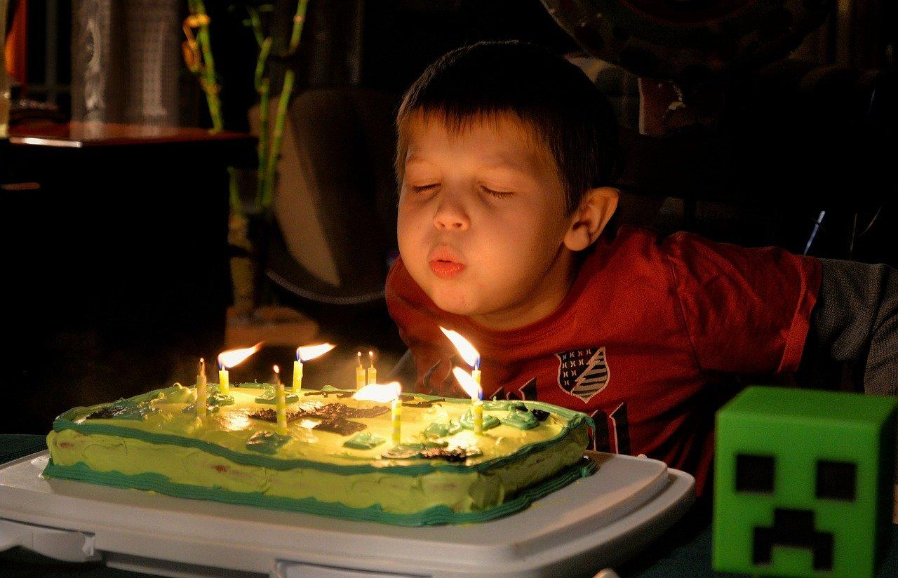 importance anniversaire enfant